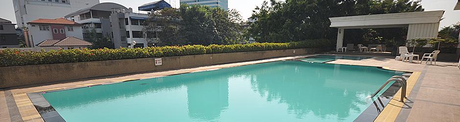 Aunchaleena Bangkok Hotel
