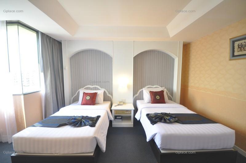 Suite Standard Room