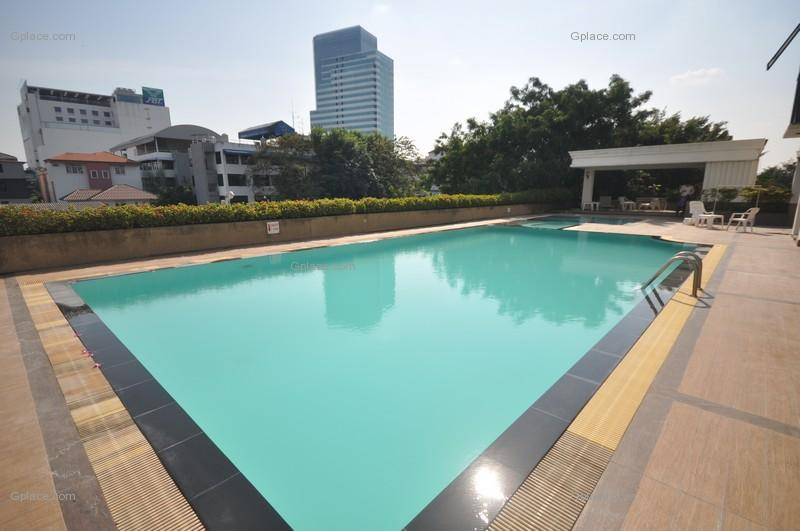 Facilities of Aunchaleena Bangkok